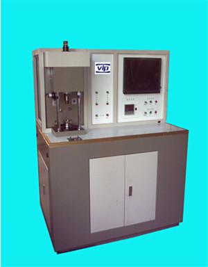 四球摩擦磨损试验机在液压油领域的应用