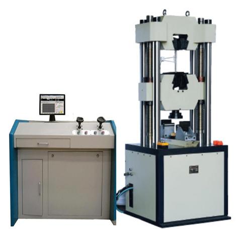 材料试验机的校准与检定