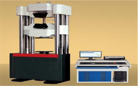 液压万能试验机附具的重要性