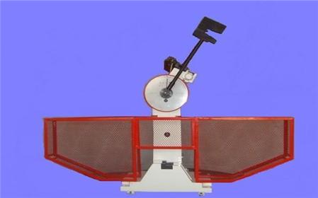 冲击试验机的使用步骤和方法