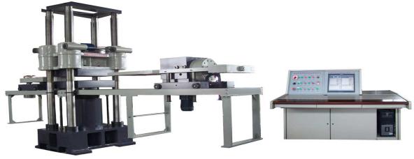 电液伺服压剪试验机保养方法